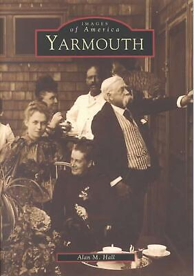 Yarmouth by Alan M. Hall (English) Paperback Book Free Shipping!