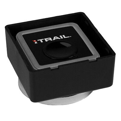 iTrail Spy **FREE MAGNETIC CASE** Data Tracker Water Resistant Outdoor Teen