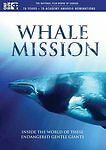 Whale Mission : Keepers of Memory / Last Giant (DVD, 2009)  BRAND NEW