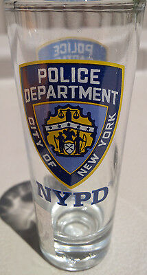 Nypd City Of New York Police Department Clear Shooter