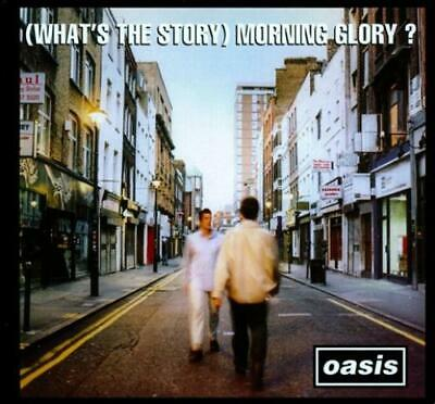Oasis - (What's The Story) Morning Glory? [Super Deluxe Version] New Cd