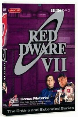Red Dwarf: Series 7 DVD (2005) Chris Barrie