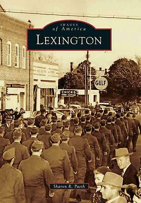 Lexington by Sharon R. Paeth (English) Paperback Book Free Shipping!