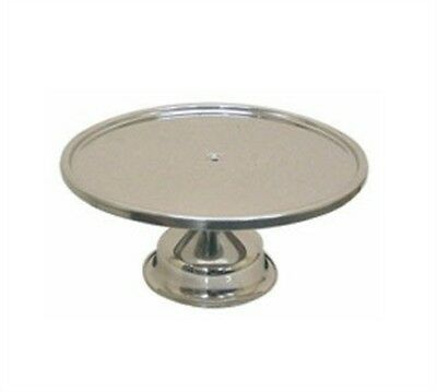 13 Stainless Steel Cake Stand - THUNDER Group SLCS001