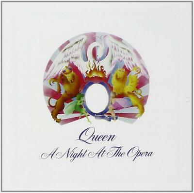 Queen : A Night at the Opera CD Remastered Album (2011) ***NEW*** Amazing Value
