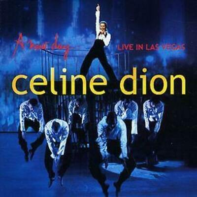 Celine Dion : New Day, A - Live in Las Vegas CD (2004)