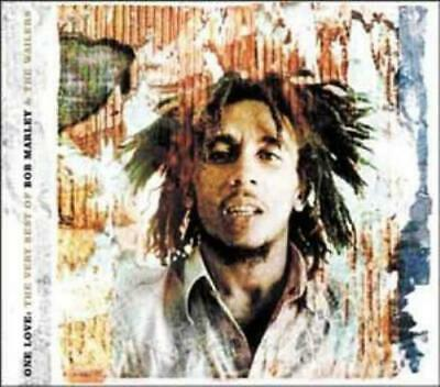 Bob Marley and the Wailers : One Love - The Best Of Bob Marley & The CD