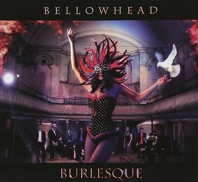 Bellowhead - Burlesque  Cd Neu