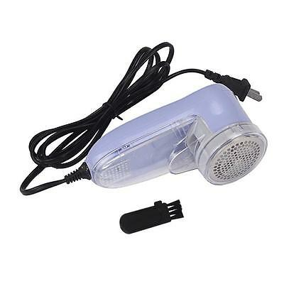 Cleaning Clothes Lint Fuzz Shaver Pill Fluff Remover Fabrics Sweaters Electric