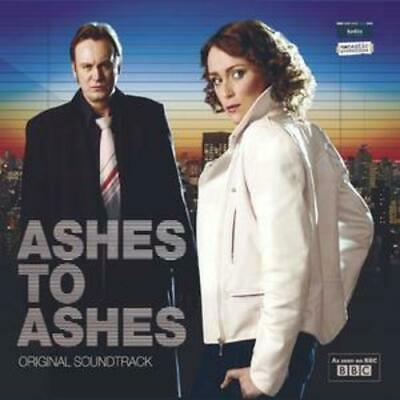 Various Artists : Ashes to Ashes CD (2008) Incredible Value and Free Shipping!