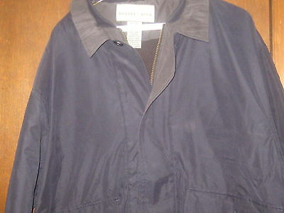 Northeast Region Quality Council Jacket, size xlarge                      LT