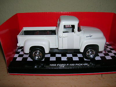NewRay 1956 Ford F-100 Pick-up weiß white 1:32 Modellbahn Spur 1 Truck