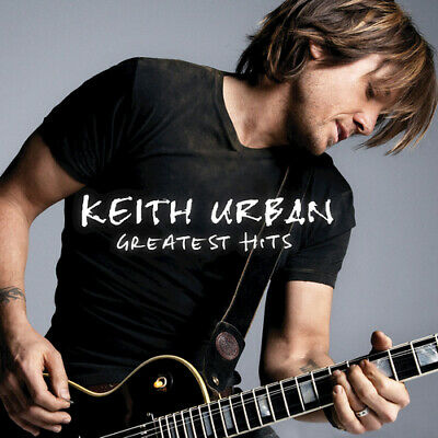 Keith Urban : Greatest Hits - 18 Kids CD (2008) ***NEW***
