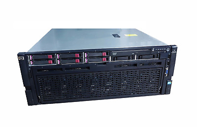 hp proliant dl580 g5 manual