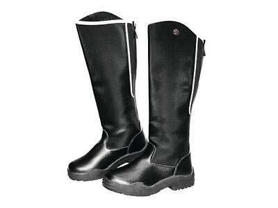 Thermo-Reitstiefel INUIT Thermostiefel Gr. 38 Schuhe