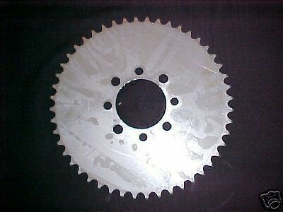 Sprocket,60 Tooth,40/41 Chain Mini Bike,go Cart,go Kart