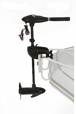 Intex Trolling Motor 40lbs thrust ideal for Challenger, Seahawk & Excursion Boat