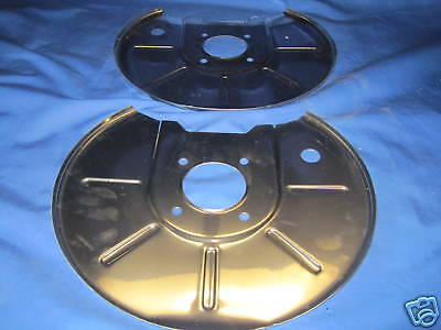 MG   NEW MGB ROADSTER OR GT PAIR OF STAINLESS STEEL THRESHOLD PLATES   ***