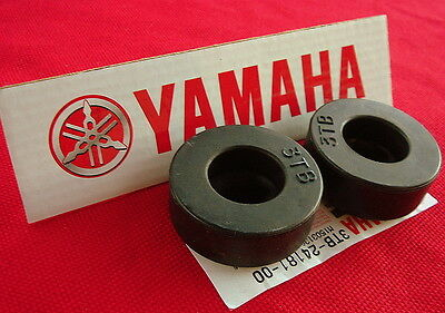 YAMAHA GAS TANK Rubber Cushions Mx Ty Tz Yz250 Mx250 Dt360 R3 R5 Xt Ct1 Dt1  Rt1