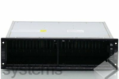 NetApp DS14 MK2 Disk Shelf 2PSU / 2 Controller Module / Disk Array ohne HDD