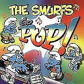 The Smurfs Go Pop! CD Value Guaranteed from eBay's biggest seller!