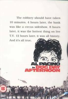 Dog Day Afternoon DVD (1998) Al Pacino
