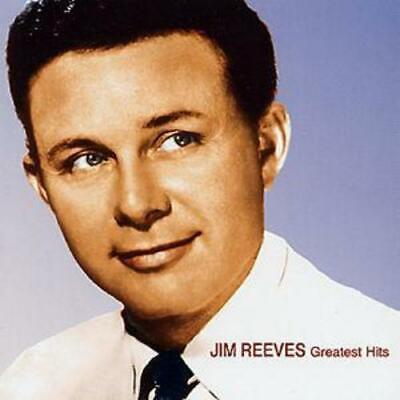 Jim Reeves : Greatest Hits CD (2003)