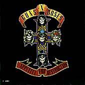 Guns N Roses : Appetite for Destruction CD Highly Rated eBay Seller Great Prices