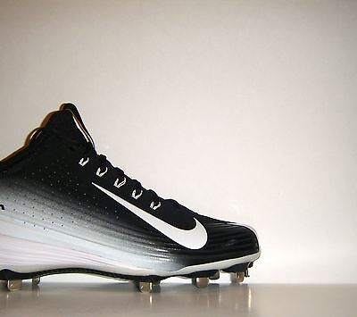 2014 Nike Lunar Vapor Trout Promo PE Sample 11 All Star Baseball Cleats MLB Mike