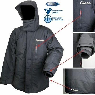 Gamakatsu Thermal Jacket Jacke XXXL Zu Thermoanzug Thermal Suits Angel Anzug Sha Anzüge Angelsport