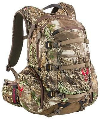 New Badlands SuperDay Pack Realtree MAX-1 Camo BOW HUNTING BACKPACK Super Day