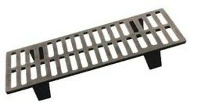 US Stove Large Cast Iron Grate for Logwood Stoves G42