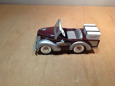 HERSHEY'S PETITE PEDAL CAR - SCALE 1:12 by CROWN PREMIUMS