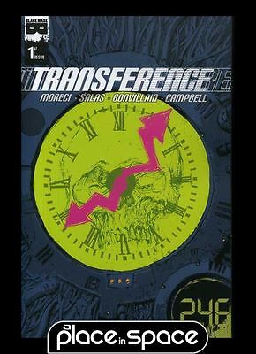 Transference #1 - 2Nd Printing
