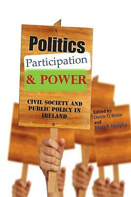 NEW Politics, Participation and Power by Paperback Book (English) Free Shipping
