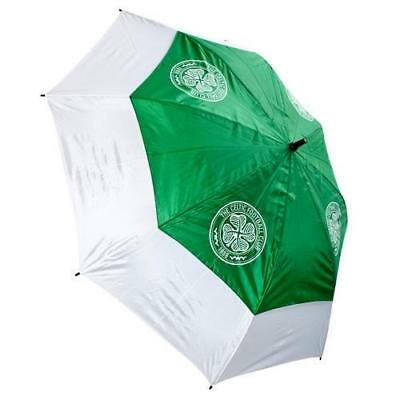 Premier Licensing Golf Dual Canopy Umbrella (Celtic)
