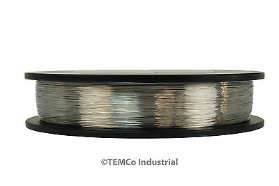 TEMCo Nichrome Wire 80 Series Resistance Resistor Gauge AWG