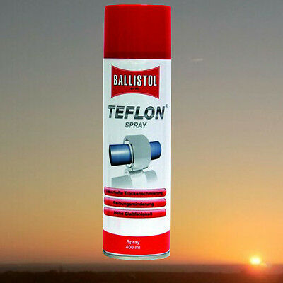 Ballistol Teflon ® Spray 400 ml