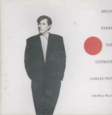 Bryan Ferry : Ultimate Collection CD