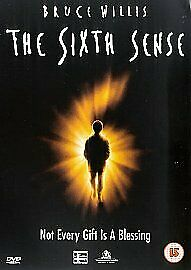 The Sixth Sense [DVD] [1999] DVD