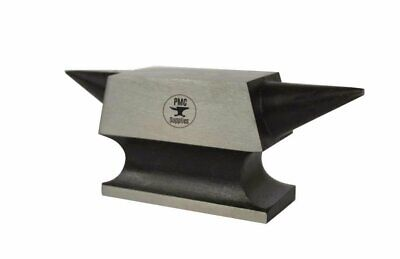 1 LB Pound Superior Double Horn Anvil Metal Forming Jewelry Hammering Tool