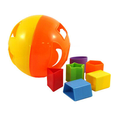 Baby Toy Shape Sorter Ball