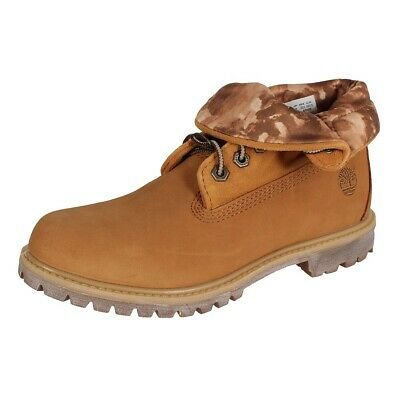 TIMBERLAND EARTHKEEPERS EK Authentics Stoff Rt Roll Top