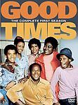 Good Times - The Complete 1st Season (DVD, 2003, 2-Disc Set) Jimmie Walker