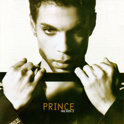 Prince : The Hits 2 CD (1993)