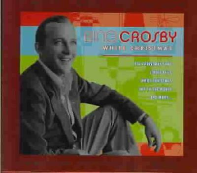 Bing Crosby - White Christmas [Laserlight 2] [Limited] New Cd