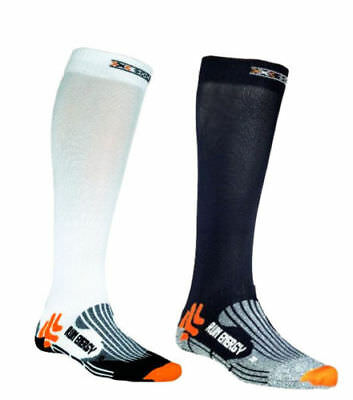 X-Socks Run Energizer Sportsocken Laufsocken Kompressionssocken