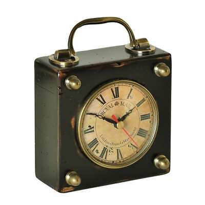 Authentic Models Carriage Clock - SC045