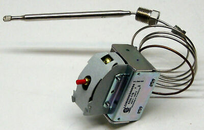 5225-112 Robertshaw Commercial Fryer Oven Limit Thermostat 48-1006 PP10084