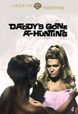 Daddy's Gone A-Hunting New Dvd